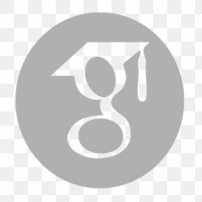 Google - Google Scholar Doctor Of Philosophy University Google Logo PNG