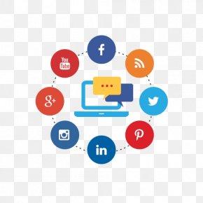 Social Media - Social Media Marketing Digital Marketing Social Media Optimization PNG