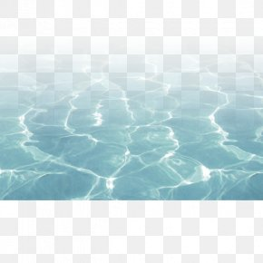 Watermark - Water PNG