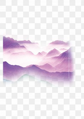 Mountain Shadow - Shadow Icon PNG