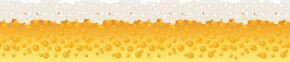 Cartoon Beer Bubbles - Commodity Grasses Family Font PNG