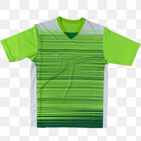 T-shirt - Nigeria National Football Team T-shirt Jersey Polo Shirt PNG