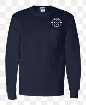 T-shirt - T-shirt Hoodie Sweater Bluza Crew Neck PNG