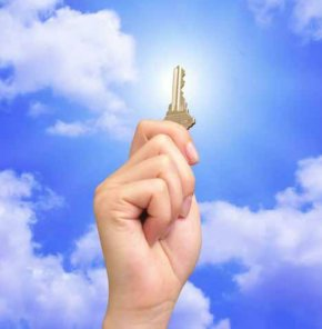 Success - The Secret Key Locksmithing Law Of Attraction PNG