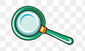 Vector Magnifying Glass Experiments - Magnifying Glass Euclidean Vector PNG