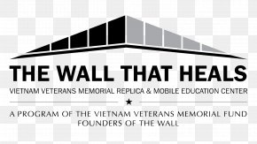 Vietnam Veterans Memorial - Vietnam Veterans Memorial Texas Fitchburg Port Byron Central School District Wall PNG