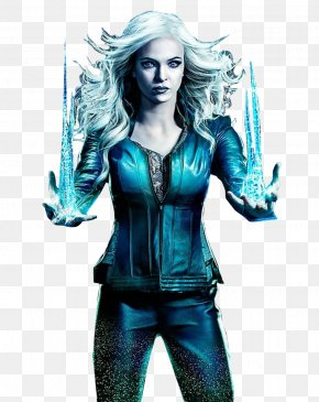 Killer - Danielle Panabaker Killer Frost The Flash YouTube PNG