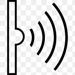 Strength Symbol - Wireless Network Wi-Fi Signal Strength In Telecommunications PNG