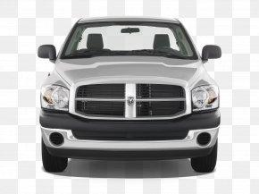 Dodge - 2008 Dodge Ram Pickup 1500 Ram Trucks 2008 Dodge Ram Pickup 1500 Car PNG