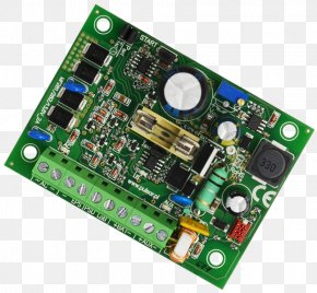 Computer - Microcontroller TV Tuner Cards & Adapters Electronics Computer Hardware Electronic Component PNG