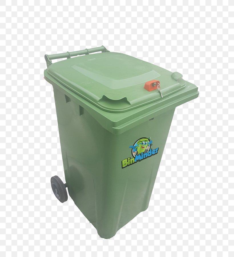 Rubbish Bins & Waste Paper Baskets Plastic Recycling Bin Wheelie Bin, PNG, 600x900px, Rubbish Bins Waste Paper Baskets, Code, Container, Green, Key Download Free