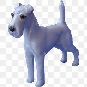 Dog - Dog Breed Companion Dog Snout Figurine PNG