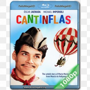 Dvd - Cantinflas DVD Actor Blu-ray Disc Film PNG