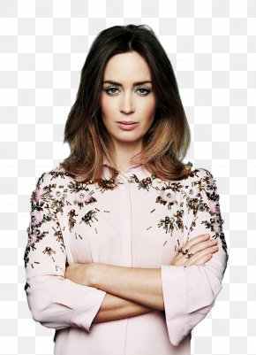 Actor - Emily Blunt Into The Woods Actor Film PNG