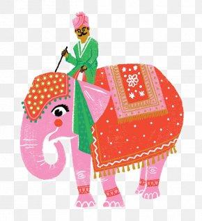 Elephant - Elephant Clip Art Illustration Image PNG