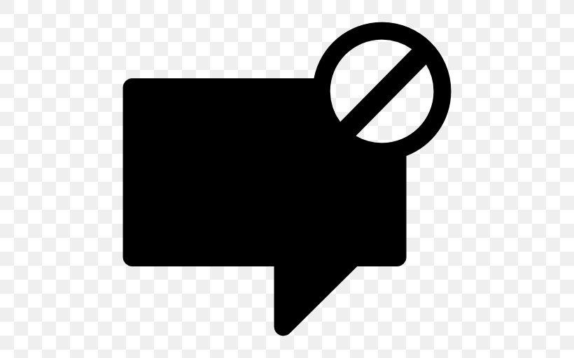 Speech Balloon, PNG, 512x512px, Speech Balloon, Black, Message, Online Chat, Rectangle Download Free
