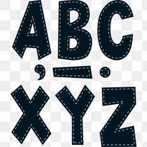 LETTER ALPHABET FONT - Letter Case Font Family Handwriting Font PNG