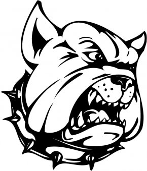 Bulldog Cliparts - Alapaha Blue Blood Bulldog T-shirt Clip Art PNG