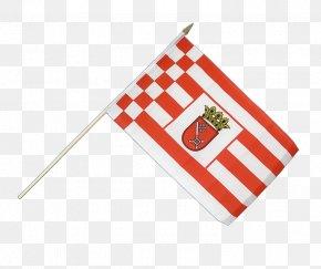 Flag - Flag Of Bremen Flag Of Bremen National Flag Banner PNG