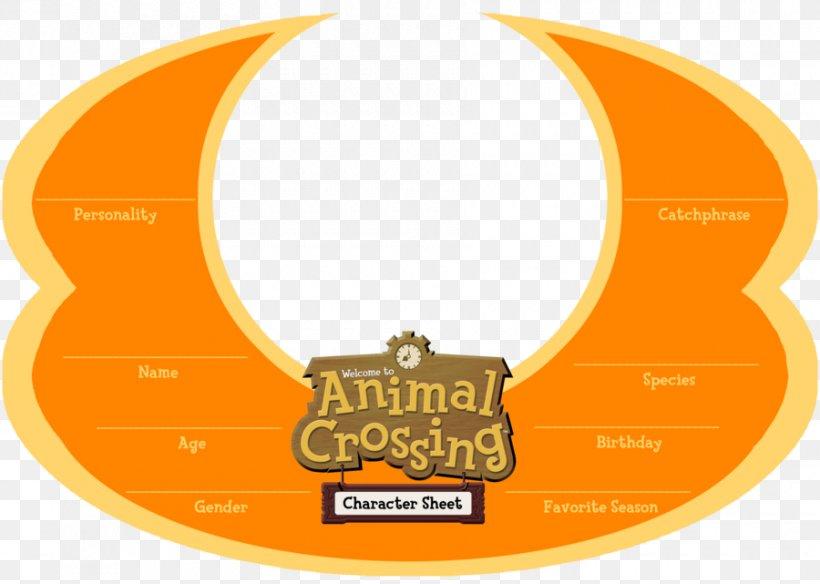 Animal Crossing New Leaf Animal Crossing Wild World Logo