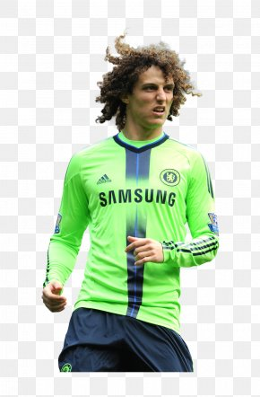 Premier League - David Luiz Chelsea F.C. Paris Saint-Germain F.C. Brazil National Football Team Football Player PNG