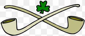 Shamrock Pictures - Ireland Saint Patrick's Day Gfycat Irish People PNG