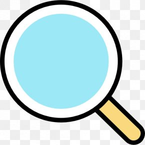 Magnifying Glass - Magnifying Glass Web Browser Clip Art PNG