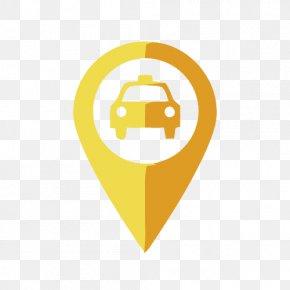 Taxi Service Logo - Taxi Logo Service Icon PNG