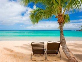 Beaches - Desktop Wallpaper Beach Summer Vacation PNG