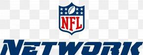 NFL - NFL Preseason NFL Network Logo Television PNG