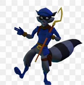 PlayStation All-Stars Battle Royale Sly 2: Band Of Thieves Sly Cooper: Thieves In Time PlayStation 3 PlayStation Vita PNG