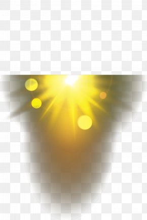 Vector Sun Rays - Sunlight PNG