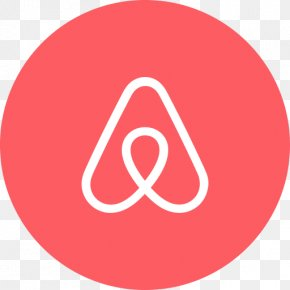 Social Network - Airbnb Logo Travel PNG