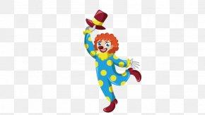 Clown - Clown Circus Juggling PNG