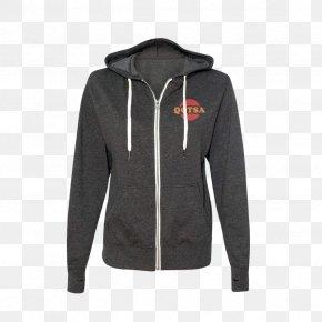 Zip Up - Hoodie T-shirt Zipper Jacket PNG