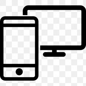 Holding A Cell Phone Gesture - Handheld Devices Computer Monitors Mobile Phones Clip Art PNG