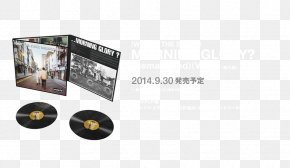 Glory - Oasis Phonograph Record (What's The Story) Morning Glory? LP Record Big Brother Recordings PNG