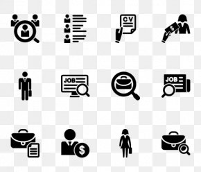 Job Icon - Icon Design Logo PNG