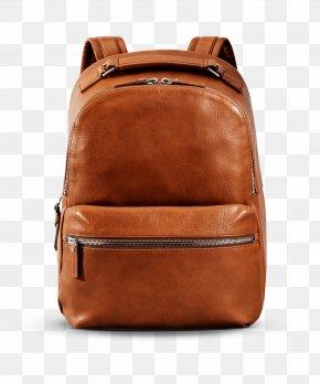 Bag - Bag Leather Backpack United States Fashion PNG