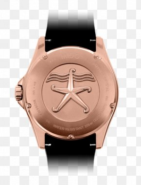 Star Ocean - Amazon.com Mido Automatic Watch Sapphire PNG