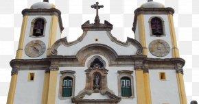 Church - Church Of Santa Efigenia Parish Capela Do Padre Faria Igreja De Nossa Senhora Do Rosário Dos Pretos Church Of Our Lady Of The Rosary Of The Blacks PNG