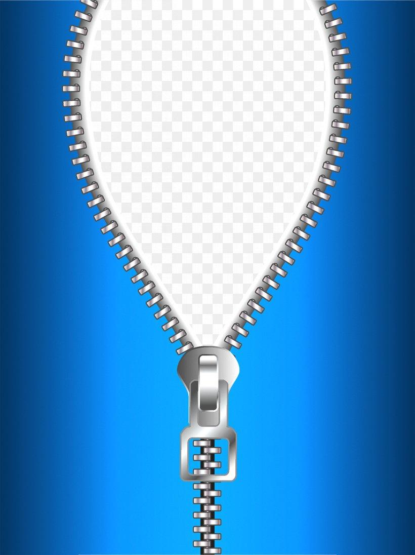Zipper, PNG, 1200x1604px, Zipper, Blue, Cdr, Electric Blue, Microphone Download Free