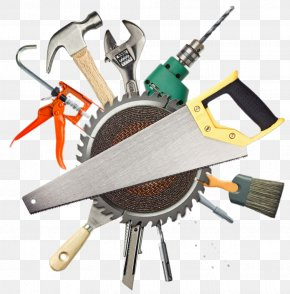 Construction Tools - Tool Architectural Engineering Carpenter Stock Photography PNG