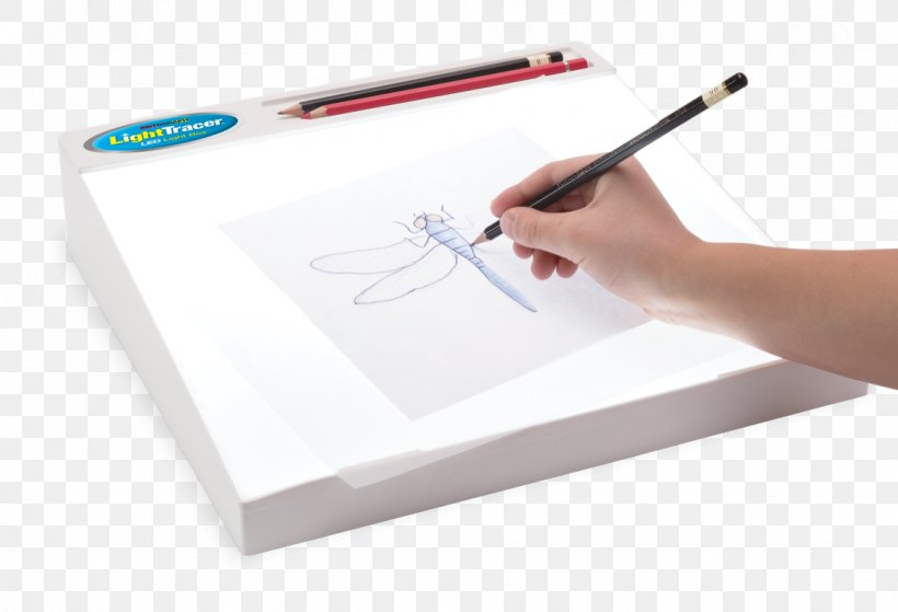 Light Table Michaels Drawing Board