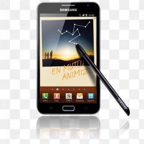 Smartphone - Samsung Galaxy Note II Samsung Galaxy Note 7 Super AMOLED Smartphone PNG