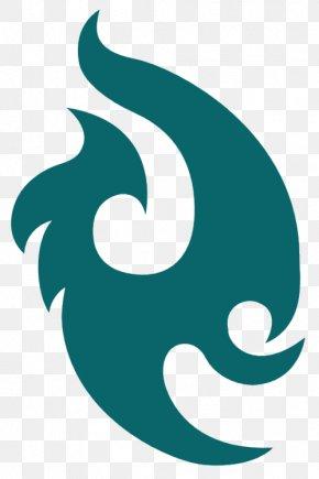 Circle - Crescent Circle Leaf Logo Clip Art PNG