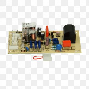 Circuit Board - Electronic Component Electronics Microcontroller Electronic Engineering Hardware Programmer PNG