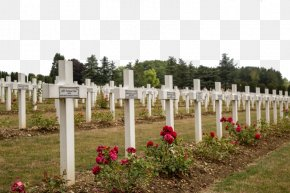 France Verdun Memorial Cemetery View Quadruple - Verdun Memorial Battle Of Verdun Cemetery PNG