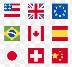 Flag - Compu-Aire Inc. Point Flag Font PNG