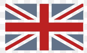 British Flag - London Flag Of The United Kingdom Flag Of Great Britain PNG
